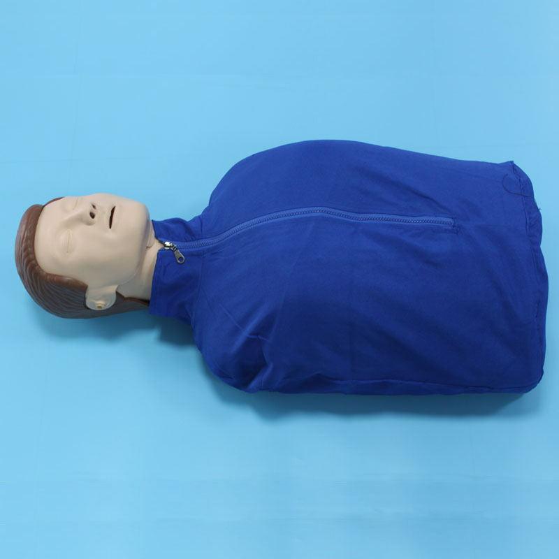 智能医学模型简易半身心肺复苏模拟人 BIX/CPR100C
